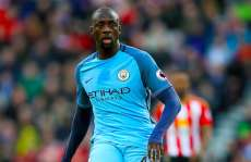 Yaya Touré à United ?