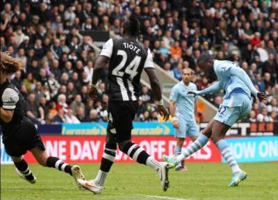 En direct : Newcastle - Manchester City