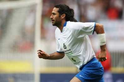 Yepes fan du Milan