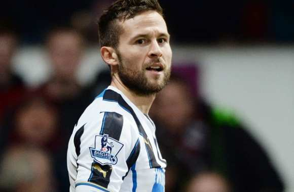 Yohan Cabaye (Newcastle)