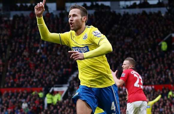 Yohan Cabaye (Newcastle United)