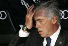 « You'll never walk alone » émeut Ancelotti