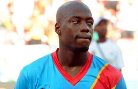 Youssouf Mulumbu, capitaine de la RDC.