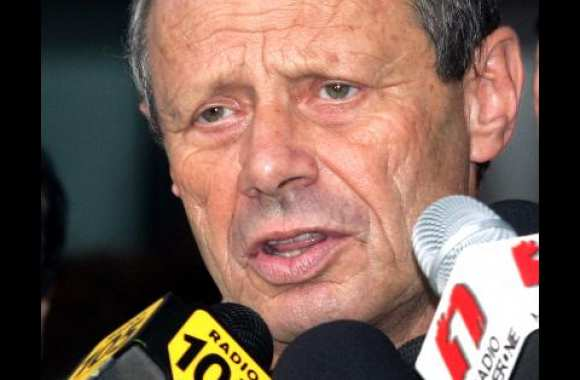 Zamparini dézingue son coach