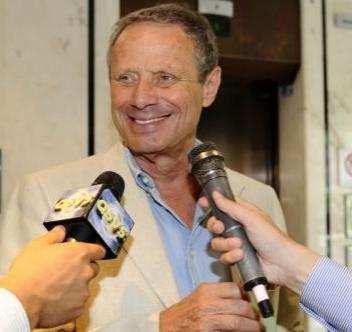 Zamparini, la bonne blague
