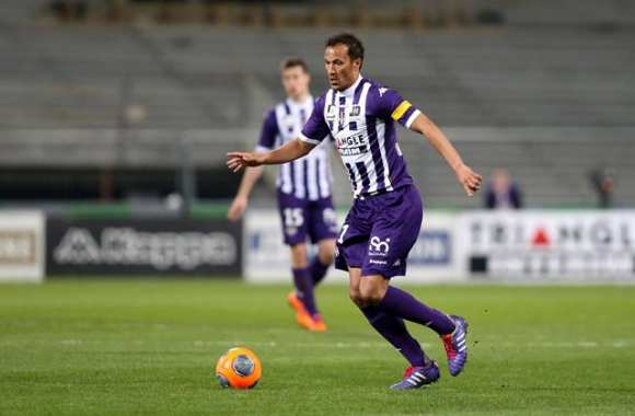 Zebina quitte Toulouse