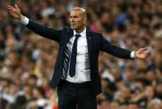 Zidane, l'officieux Number One