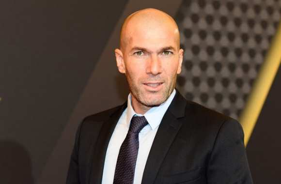Zidane va quitter le Real