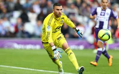 Anthony Lopes