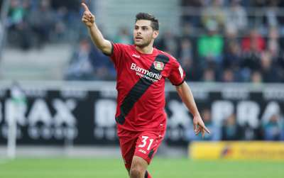 Kevin Volland