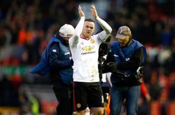 rooney  le dernier sourire    angleterre    manchester