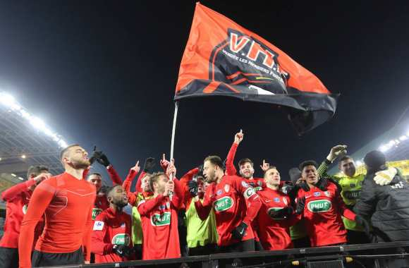 streaming football les herbiers chambly