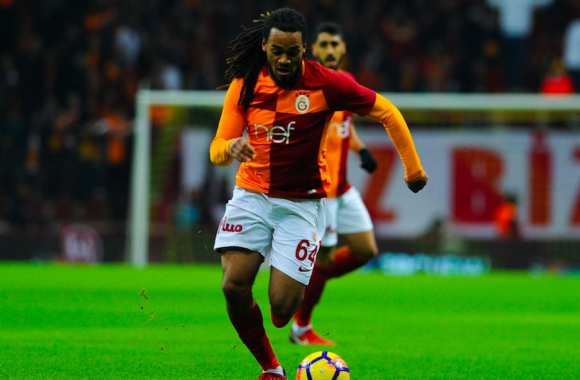 Maillot THIRD OL Jason DENAYER
