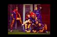 Photo : Arsenal � la cool