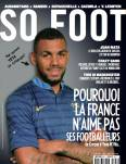SO FOOT - #102 - YANN M'VILA