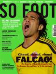 SO FOOT - #103 - FALCAO