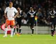 Bordeaux d�bo�te Montpellier, Brest coule face � Reims