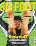 SO FOOT # 123 - Yoann Gourcuff
