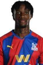 Photo de Wilfried Zaha