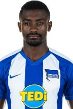 Photo de Salomon Kalou