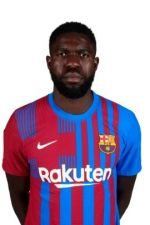 Photo de Samuel Umtiti