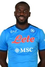 Photo de Kalidou Koulibaly ()