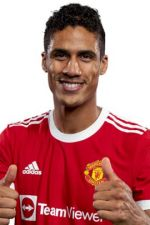 Photo de Raphaël Varane