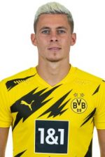 Photo de Thorgan Hazard