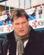 Photo de Glenn Hoddle