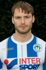 Photo de Nick Powell