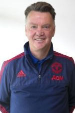 Photo de Louis van Gaal