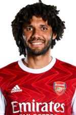 Photo de Mohamed El Neny