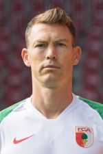 Photo de Stephan Lichtsteiner