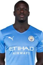 Photo de Benjamin Mendy