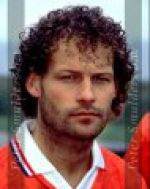 Photo de Danny Blind