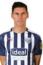 Photo de Gareth Barry