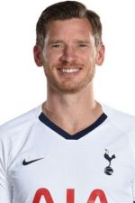 Photo de Jan Vertonghen