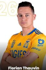 Photo de Florian Thauvin ()