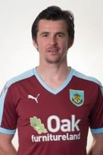 Photo de Joey Barton