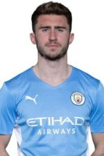 Photo de Aymeric Laporte