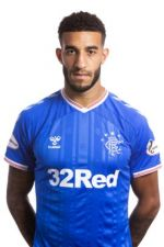 Photo de Connor Goldson