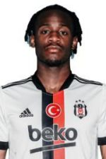 Photo de Michy Batshuayi
