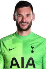 Photo de Hugo Lloris