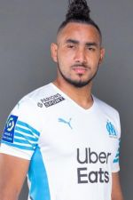 Photo de Dimitri Payet