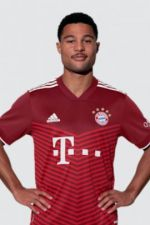 Photo de Serge Gnabry