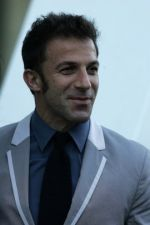Photo de Alessandro Del Piero