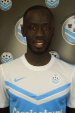 Photo de Fousseni Diawara
