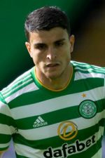 Photo de Mohamed Elyounoussi