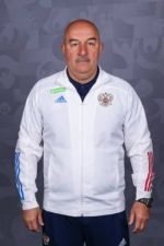 Photo de Stanislav Cherchesov
