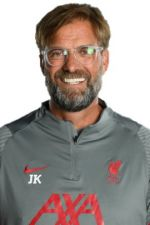 Photo de Jürgen Klopp